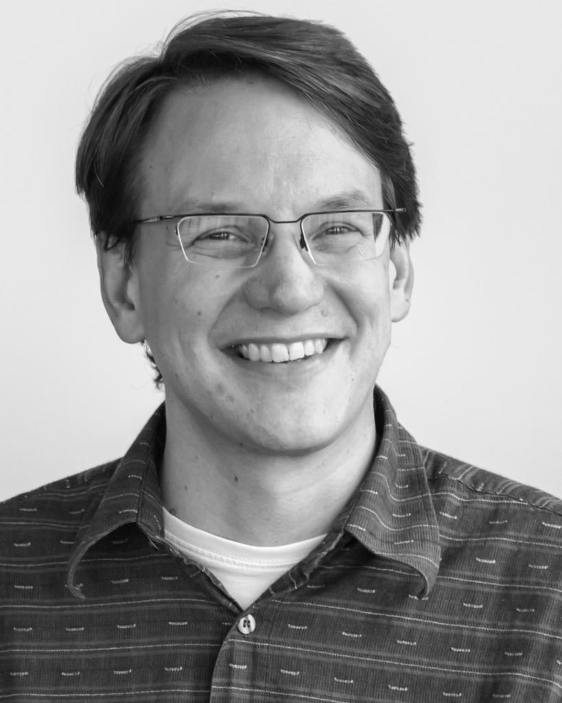 Björn Latte