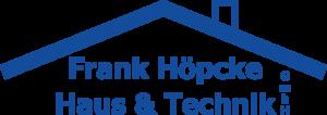 Logo Frank Höpcke